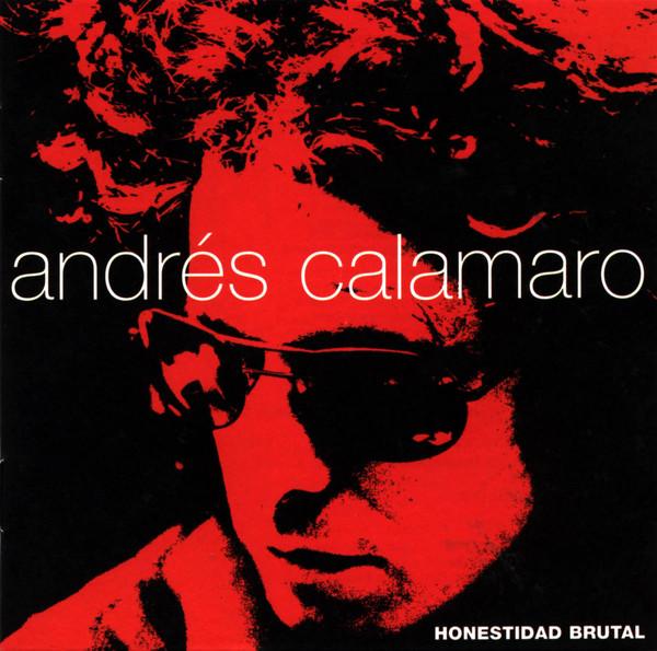 Andrés Calamaro - Honestidad Brutal 2CDs