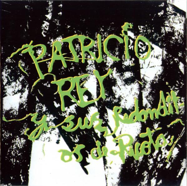 Patricio Rey Y Sus Redonditos De Ricota - Gulp. CD
