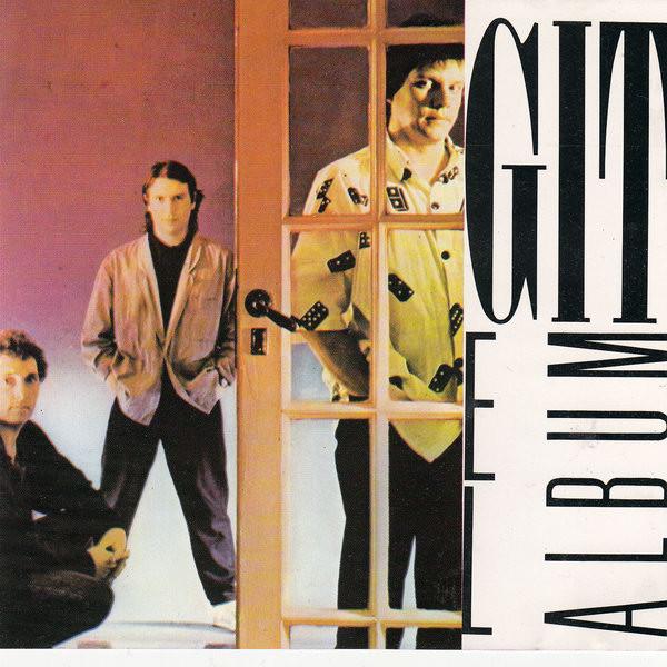 Git - El Album CD
