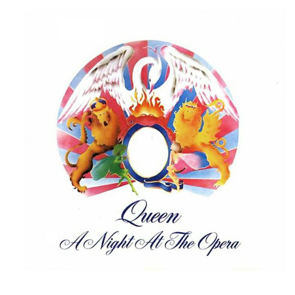 Queen - A Night At The Opera 2CDs