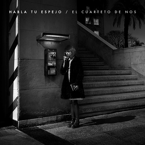 El Cuarteto De Nos - Habla Tu Espejo CD