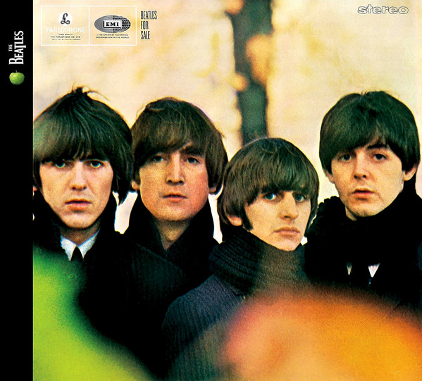 The Beatles - Beatles For Sale CD