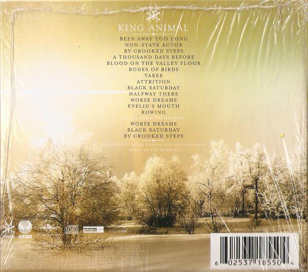 Soundgarden – King Animal CD