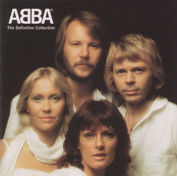 ABBA - The Definitive Collection 2CDs