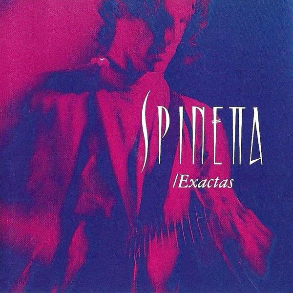 Luis Alberto Spinetta - Exactas CD