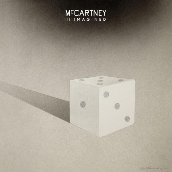 Paul McCartney - McCartney III Imagined 2LPs