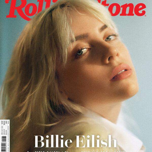 Billie Eilish y la búsqueda de la felicidad - Revista Rolling Stone