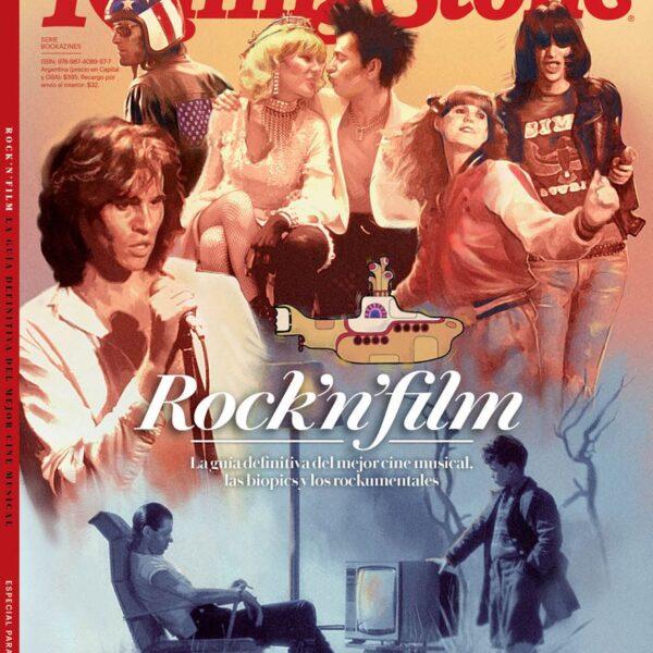 Rock'n'film - Revista Rolling Stone