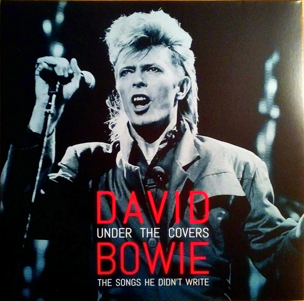 David Bowie - Under The Covers (The Songs He Didn't Write) 2LPs