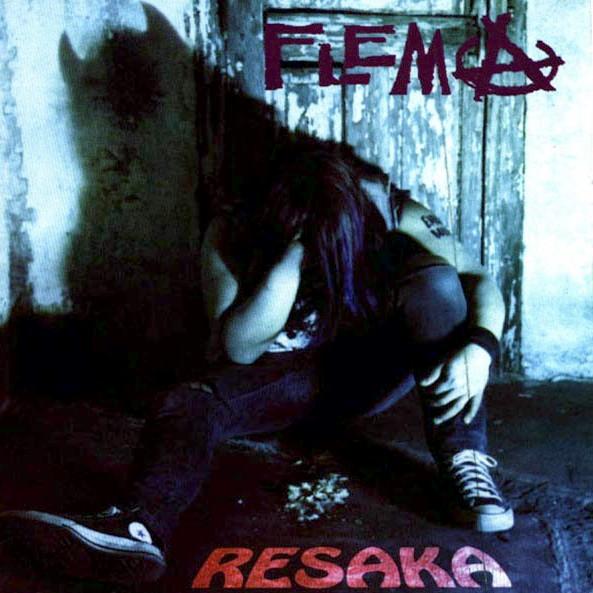 Flema - Resaka LP