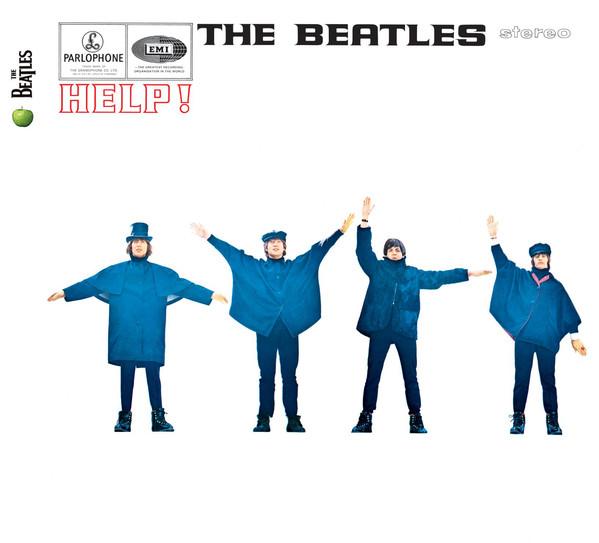 The Beatles - Help! CD