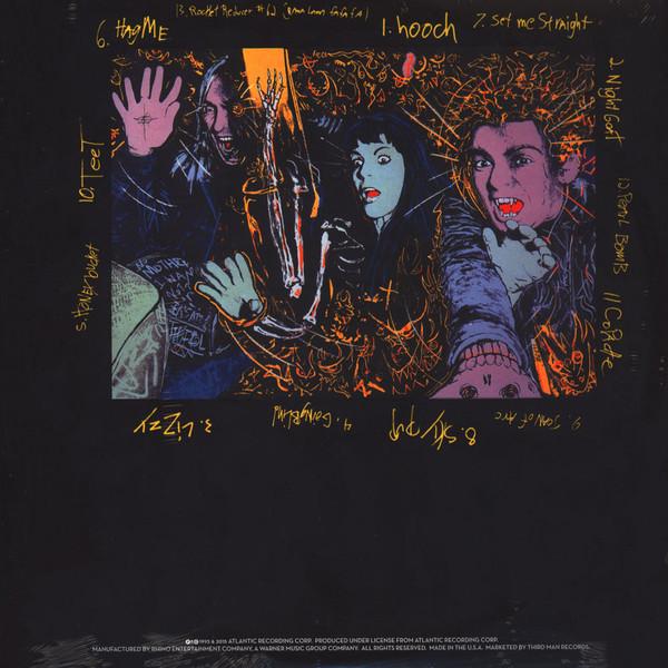 Melvins - Houdini LP