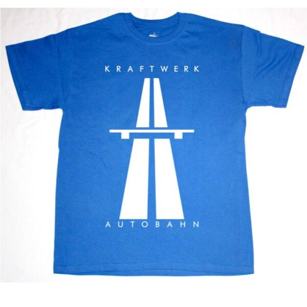 KRAFTWERK Autobahn Polo Importado
