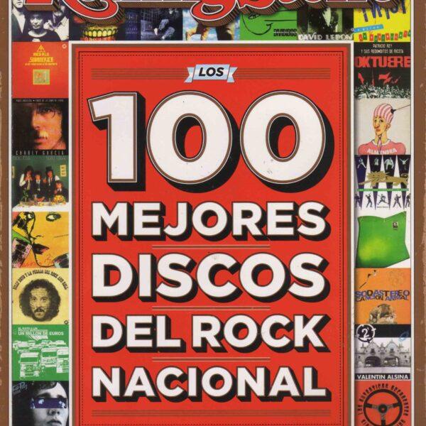 Revista Los 100 mejores discos del rock nacional Rolling Stone