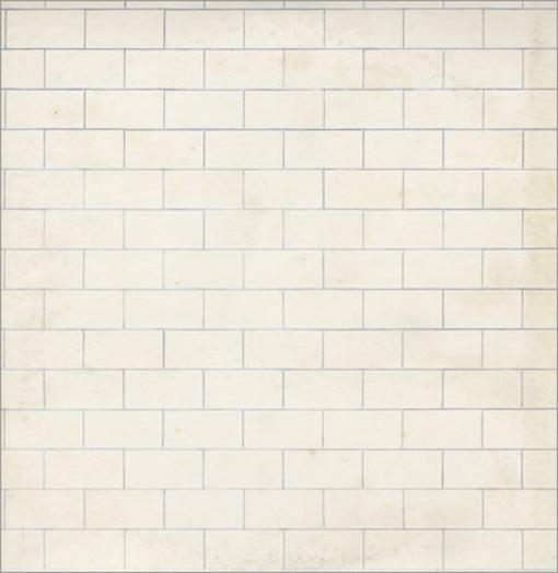 Pink Floyd - The Wall 2LPs de Época