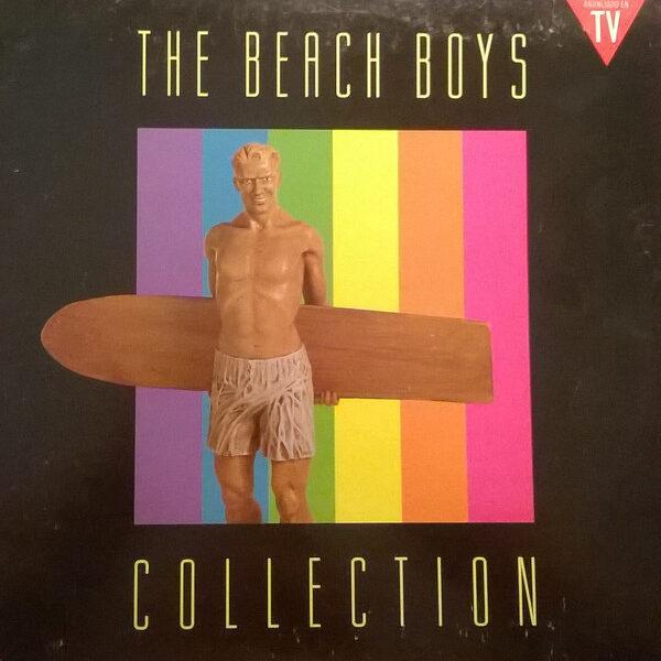 The Beach Boys - Collection 2LPs de Época