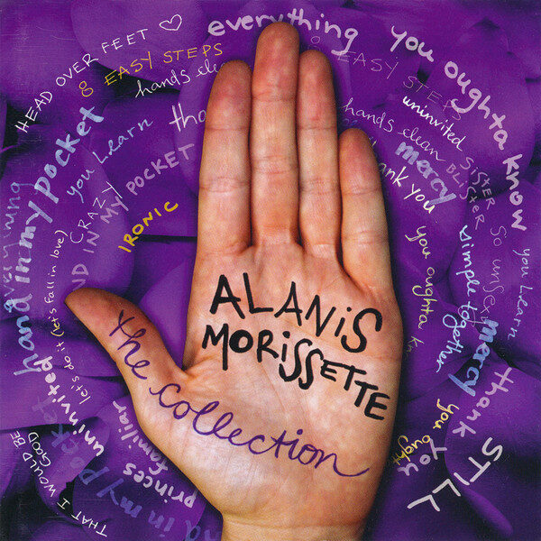 Alanis Morissette - The Collection CD